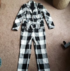 New York & Company,  7th Avenue Suit